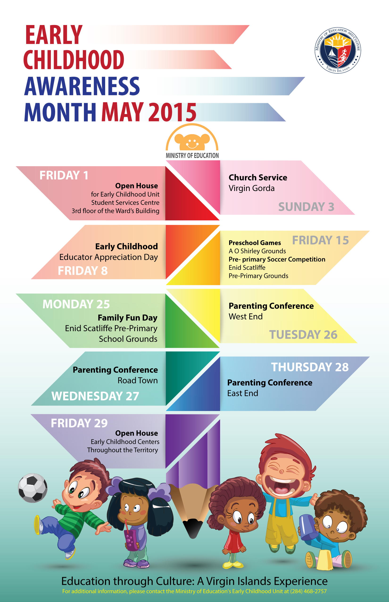 Territory observes early childhood awareness month government of author publicscrutiny Gallery