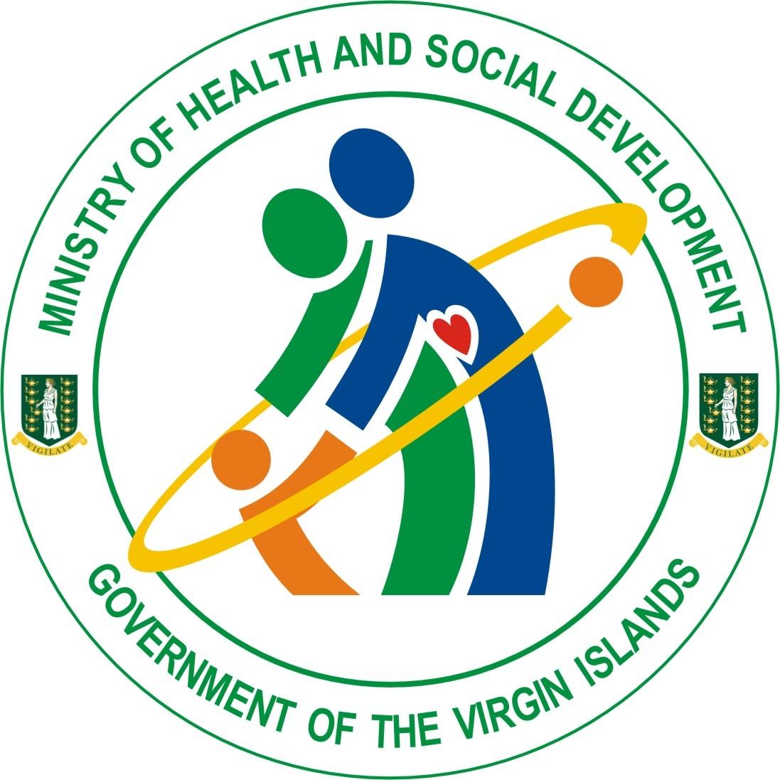 Health department virgin islands