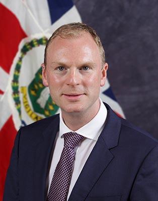 Jobs In British Virgin Islands Government